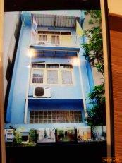 ขายและให้เช่า อาคารพาณิชย์ 4ชั้น ห้องแรก หัวมุม ซอยกำนันแม้น 6 จอมทอง กรุงเทพมหานคร