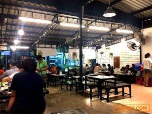 เซ้ง!! ร้านอาหารขนาดใหญ่ @ใกล้ราชภัฎฯ ซ.เสือใหญ่อุทิศ (รัชดา 36 แยก 9)