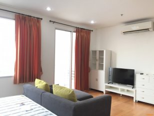 Condo for rent Villa Sathorn - Krung Thonburi Canal Klongsan 1 bedroom Great Price. Quiet Room.