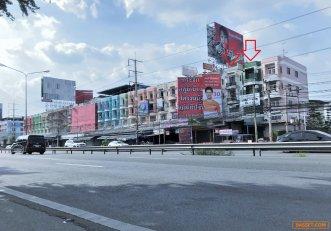 ขายด่วน! อาคารพาณิชย์ติดถนนใหญ่ คลอง 3 รังสิต-นครนายก *เจ้าของขายเอง*