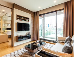 For Sale Condo The Address Sathorn @BTS Chong Nonsi, 46.65 sq.m 1 Bedroom 9th floor Fully furnished