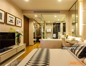 Sale lowest  price at Address Sathorn 1 Bed 46 Sqm Fully Furnished.