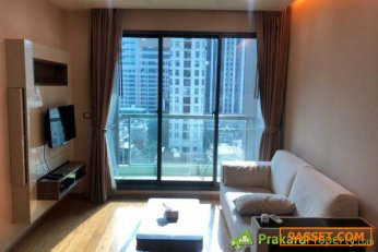 Quick Sale Address Sathorn condo only 7.6 M The last unit for this price.