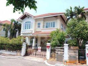 บ้านเดี่ยว บ้านภัทรา อ่อนนุช เนื้อที่  63.70  ตร.ว. เขตประเวศ กรุงเทพฯ ราคาขาย 7,300,000 บาท