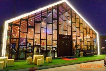 เซ้งด่วน!! ร้านอาหารญี่ปุ่น พร้อมอุปกรณ์ @ริมถนนราชพฤกษ์ นนทบุรี