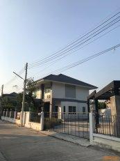 ขายบ้านเดี่ยว 2 ชั้น โครงการสิรัญญาพาร์ค ใจกลางเมือง ลพบุรี