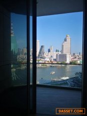 For Sale  Magnolias Waterfront Residences at Iconsiam (river view)