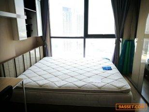 For rent : Ideo Q Chula-Samyan / ให้เช่า ไอดีโอ คิว จุฬา-สามย่าน