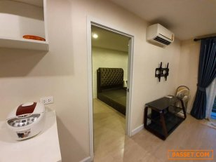 For rent and sale   Metro Luxe Paholyothin-Sutthisan (2 air conditioners)