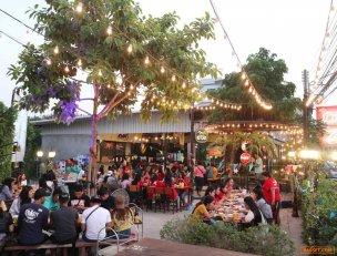 เซ้ง‼️ ร้านอาหาร พร้อมอุปกรณ์ และพนักงานทั้งหมด @ชลบุรี ห่างจากตลาดเก่าร้อยปี อ่างศิลา200เมตร