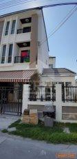 ทาวน์เฮ้าส์ บ้านกลางเมือง สาทร-ตากสิน2 เนื้อที่ 35.6 ตร.ว. ถนนกัลปพฤกษ์  เขตจอมทอง กรุงเทพฯ