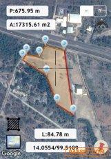 ขายที่ดิน แก่งเสี้ยน-ท่ามะขาม พร้อมโฉนด กาญจนบุรี Kaeng Sian - Tha Makham Land for Sale with Chanote Title
