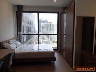 For rent : Ashton Chula-Silom ( no smoking , no pet allowed)