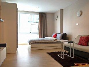 ให้เช่า คอนโดวันพลัส คลองชล2 One Plus Condominium  krongchon2