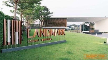 ขาย ทาวน์โฮม Landmark เอกมัย-รามอินทรา