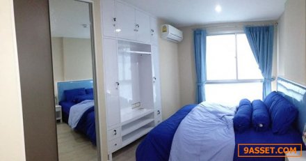 For rent  Metro Luxe Rama 4 /  ให้เช่า เมโทรลักซ์ พระราม 4
