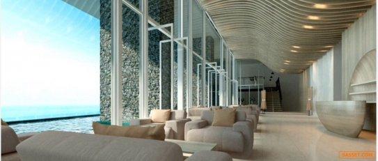 ขายคอนโดพัทยา Cetus Beachfront Pattaya เจ้าของขายเอง วิวทะเล ชั้น 17 พร้อมเข้าอยู่
