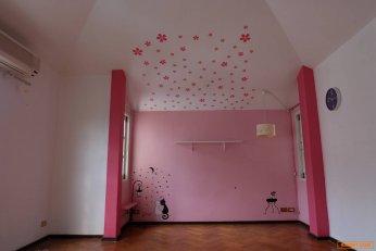 ขายทาวน์เฮ้าส์ 3 ชั้นครึ่ง  4 ห้องนอน  2 ห้องน้ำ ใน ดอนเมือง