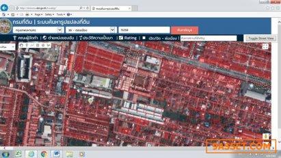 ขาย ที่ดินเปล่าถมแล้ว 64 ตารางวา ซอยประชาอุทิศ1 ถนนสรงประภา แขวงสีกัน เขตดอนเมือง กรุงเทพ