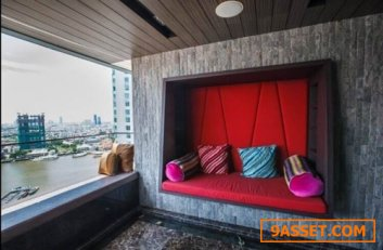 Sale Water Mark condo Penthouse floor 26th 27th 28th with nice river view