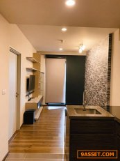 For sale  Onyx Condominium by Sansiri / ขายด่วนค่ะ!  Onyx Phaholyothin ของแสนสิริ