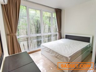 P ขาย คอนโด Garden Asoke - Rama 9 (การ์เด้น อโศก - พระราม 9), 33.31ตรม. 1นอน ชั้น2 ห้องสวย สภาพดีมาก