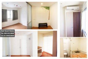 ให้เช่า ห้องเปล่า ถูกที่สุดในโครงการ!!! (LPN Megacity บางนา) ราคานี้ต้องรีบด่วน!!!!