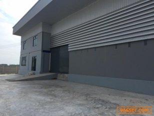 ขาย-เช่า โกดัง/โรงงานสร้างใหม่ ในโครงการ Platinum Factory 3 พื้นที่ 990 ตรม. โรง 11 (A11) ถนนศาลายา-บางเลน