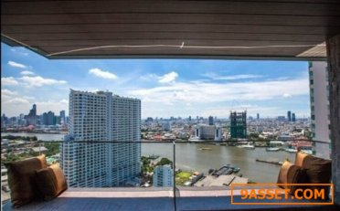 Urgent sale condo at Water mark top floor. Best price ever 4 Beds 5 Baths only 51.9 M