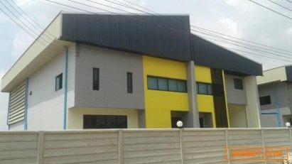 ขาย-เช่า-เซ้ง โกดัง/โรงงาน Platinum Factory 4 ยูนิต B2 กระทุ่มแบน สมุทรสาคร ดอนไก่ดี