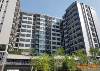 ขายดาวน์ Supalai City Resort พระราม 8 ขนาด 1 ห้องนอน 36 ตร.ม ตึก A 918 ชั้น 9 ใกล้สะพานพะราม 8