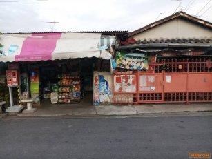 ขายบ้านเดี่ยว หมู่บ้านศิริสุข ซอยช่างอากาศอุทิศ 27 เขตดอนเมือง กรุงเทพมหานคร