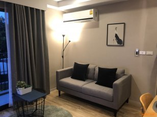 For rent and sale : Blossom Condo @ Sathorn-Charoenrat