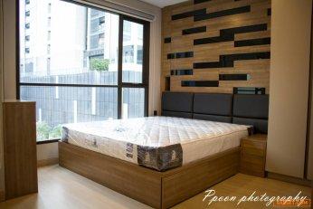 For rent  Lumpini Suite Phetchaburi-Makkasan /   ให้เช่าคอนโด: ลุมพินี สวีท เพชรบุรี-มักกะสัน