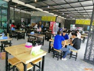เซ้งด่วน!!-ร้านอาหารสไตล์ลอฟ-หน้าร้านกว้าง-@ชลบุรี-พิกัดบ้านบ�