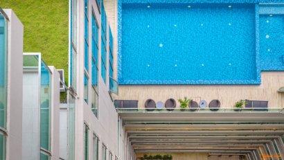 The Cloud Condominium (เดอะ คลาวด์ คอนโดมิเนียม) - สูงสง่าหรูหราเหนือกว่าทุกมุมมอง