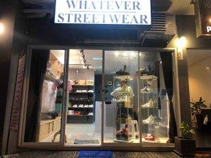 เซ้ง!! ร้านเสื้อสตรีทแวร์ ใต้อพาร์ทเม้น @หลัง ม.หอการค้าไทย ประชาสงเคราะห์ 27