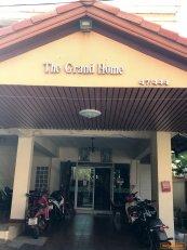 ขายอพาร์ทเม้นท์ 5 ชั้น The Grand Home ใกล้ ม.มหิดล ศาลายา