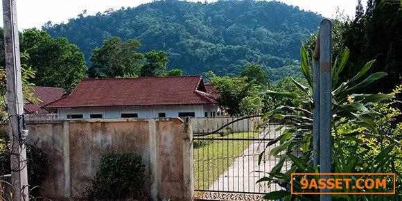 ขายที่ดิน 2 ไร่ 89 ตร.วา พร้อมสิ่งปลูกสร้าง บ้าน 2 หลัง เจ้าของขายเองค่ะ