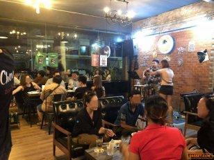 เซ้ง!! ร้านเหล้า-อาหาร bar&bistro @ศรีราชา ชลบุรี