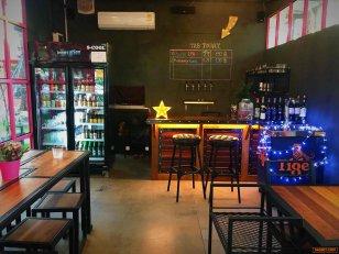 เซ้ง!! ร้านเหล้า-ไวน์ อาหารและ Craft Beer @อุดมสุขมาร์เก็ต เซ็นเตอร์(UMC) สุขุมวิท 103 อุดมสุข 58 บางนา