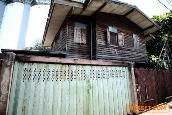 ด่วน ขายที่ดินแถมบ้าน 46วา ซอยรัชฏภัณฑ์ หมอเหล็ง 4ล. 0819255621 ย่านประตูน้ำ อนุสาวรีย์ชัย