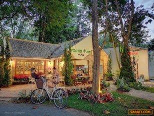 ส่งต่อกิจการ‼️ ร้านอาหารไทยฟิวชั่น ใกล้ถนนนิมมาน @ซอยหลัง ม.เชียงใหม่ เยื้องหลังวัดร่ำเปิง