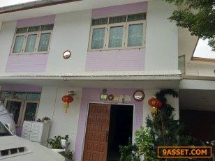 ขายบ้านเดี่ยว 2 ชั้น เนื้อที่ 103 ตารางวา ตรงข้ามสำนักงานเขตลาดพร้าว ลาดพร้าว71