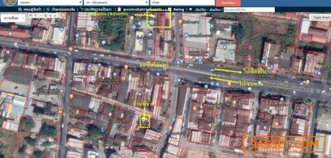R070 - 0021 - ขายบ้านพร้อมที่ดิน 63 ตารางวา  ต.ในเมือง  อ. เมืองขอนแก่น จ. ขอนแก่น 095-65-1-48-72 สุวัฒน์