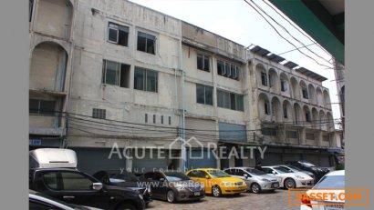 งามวงศ์วาน พงษ์เพชร ขายอาคารพาณิชย์ 20 ห้อง ขายกิจการห้องพัก ขายหอพัก