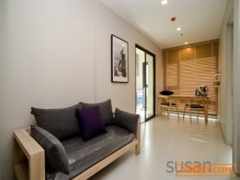 Sell / Rent Rhythm Sukhumvit 36-38 1 bed