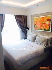 ขายด่วนThe Orient Resort and Spa ขนาดพื้นที่ 34.67 ตรม. 1 ห้องนอน ชั้น 4 จุ๋ม 064 426 9419