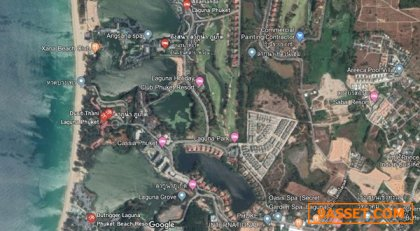 R005-212 ขายที่ดิน ภูเก็ต Phuket Land For Sale 063 393 7979