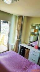 ขายคอนโด เอ็ม โซไซตี้ คอนโดมิเนียม  (M Society Condominium)  1 ห้องนอน ชั้น 24 วิวแม่น้ำ  31.63 ตรม.